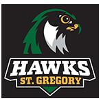 St. Gregory Logo